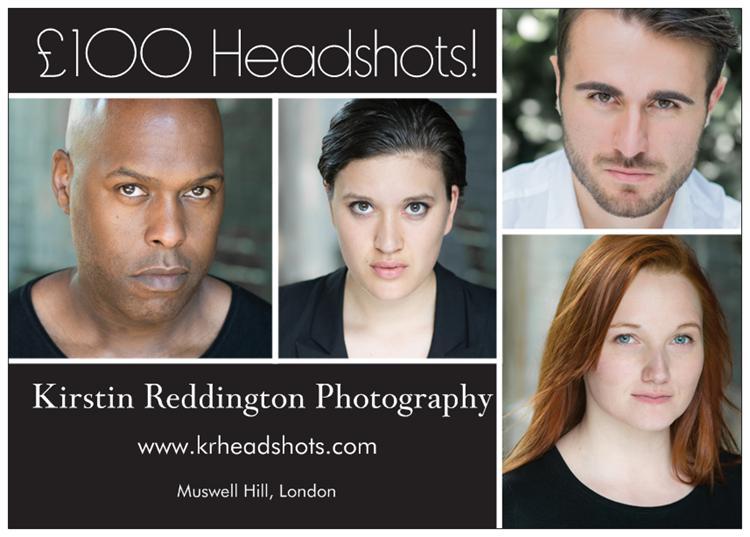 headshots photography pricing